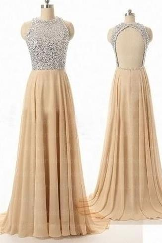 long bridesmaid dress, open back bridesmaid dress, sequin bridesmaid dress, inexpensive bridesmaid dress, popular bridesmaid dress, PD15397